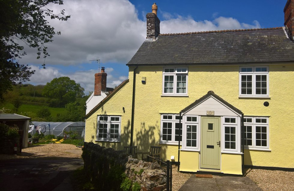 St Margarets Holiday Cottage in South Somerset