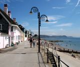 Lyme Regis - seaside 10 miles from  holiday let